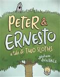 PETER-ERNESTO-TALE-OF-TWO-SLOTHS-HC-(C-1-0-0)