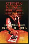 DARK-TOWER-DRAWING-OF-THREE-HC-TP-VOL-02-HOUSE-OF-CARDS-(MR)