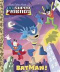 DC-SUPER-FRIENDS-BATMAN-LITTLE-GOLDEN-BOOK-HC