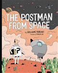 Postman From Space GN (C: 0-1-0)