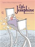 Little Josephine TP Memory In Pieces