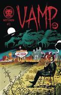 Vamp #1 (MR)