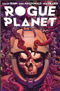 Rogue Planet #1 Cvr A Macdonald