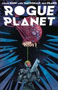 Rogue Planet #1 Cvr B Strahm