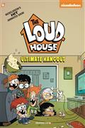 LOUD-HOUSE-HC-VOL-09-ULTIMATE-HANGOUT