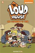 LOUD-HOUSE-HC-GN-VOL-07-STRUGGLE-IS-REAL