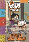 LOUD-HOUSE-GN-VOL-08-LIVIN-LA-CASA-LOUD