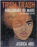 TRISH-TRASH-ROLLERGIRL-OF-MARS-OMNIBUS-GN
