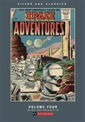 SILVER-AGE-CLASSICS-SPACE-ADVENTURES-HC-VOL-04-(C-0-1-1)