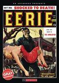 Eerie Tales Magazine #1 (C: 0-1-1)