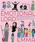 Emotional Load & Other Invisible Stuff GN (C: 0-1-0)