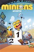 Minions Sports #1