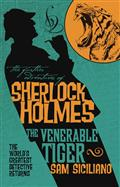 FURTHER-ADVENTURES-SHERLOCK-HOLMES-VENERABLE-TIGER-MMPB-(C