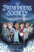 Pathfinders Society GN Vol 01 Mystery of Moon Tower (C: 0-1-