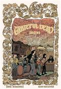 GRATEFUL-DEAD-ORIGINS-GN-VOL-01