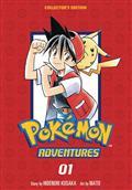 Pokemon Adv Collectors Ed TP Vol 01 (C: 1-1-2)