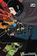World Trigger GN Vol 20 (C: 1-1-2)