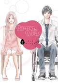 Perfect World GN Vol 01 (C: 0-1-0)
