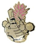 Spongebob Squarepants Sweet Victory Patrick Pin (C: 1-1-2)