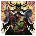 Marvels Studios Thor Ragnarok Original Movie Soundtrack 2Xlp