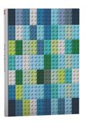 Lego Brick Hardcover Notebook (C: 1-1-0)