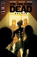 Walking Dead Dlx #13 Cvr B Moore & Mccaig (MR)