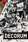 Decorum HC (MR)
