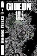Image Firsts Gideon Falls #1 (MR)