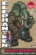 Elephantmen Revised & Expanded HC Vol 01 (MR)