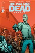 Walking Dead Dlx #12 Cvr A Finch & Mccaig (MR)