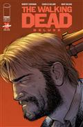 Walking Dead Dlx #12 Cvr B Moore & Mccaig (MR)