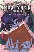 Critical Role Mighty Nein Origins Jester HC (C: 1-1-2)