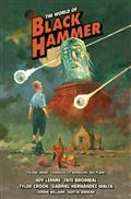World of Black Hammer Library Ed HC Vol 03 (C: 0-1-2)