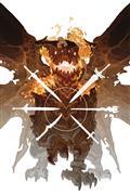Dragon Age Dark Fortress #2 (of 3)
