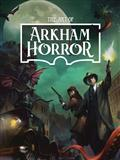 Art of Arkham Horror HC (C: 1-1-2)