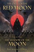 CYCLE OF RED MOON TP VOL 03 (C: 0-1-2)