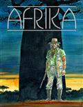 AFRIKA-HC