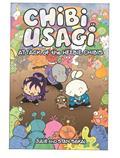 Chibi Usagi Attack of Heebie Chibis GN (C: 0-1-1)
