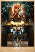 JEKYLL ISLAND CHRONICLES GN (C: 0-1-1)