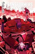 Transformers #30 Cvr A Stefano Simeone
