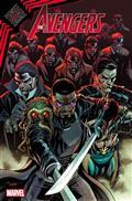 Avengers #45 Kib