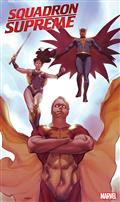 Squadron Supreme Marvel Tales #1