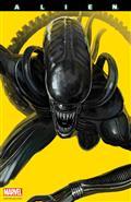 Alien #2 Hans Var