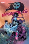 Marauders #19