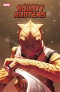 Star Wars Bounty Hunters #11