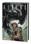 Aliens Original Years Omnibus HC Vol 02 Asrar Cvr