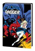 Cloak And Dagger Omnibus HC Vol 02 Leonardi Cvr