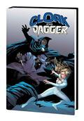 Cloak And Dagger Omnibus HC Vol 02 Stroman Dm Var