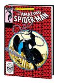 Amazing Spider-Man Michelinie Mcfarlane Omnibus HC Dm Var