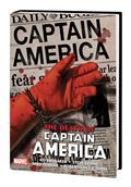Captain America Omnibus HC Death Captain America New PTG